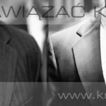Wiązanie krawata to umiejętność przydatna każdemu mężczyźnie.