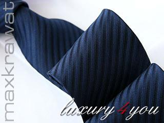 krawaty biznesowe - krawaty jedwabne