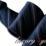 Krawaty jedwabne Venzo