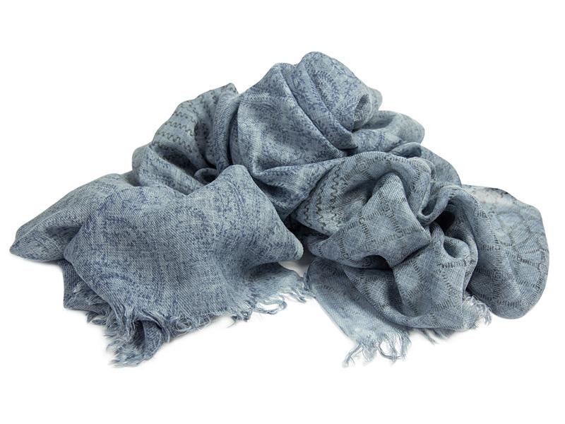 modne szaliki z wełny IN019
