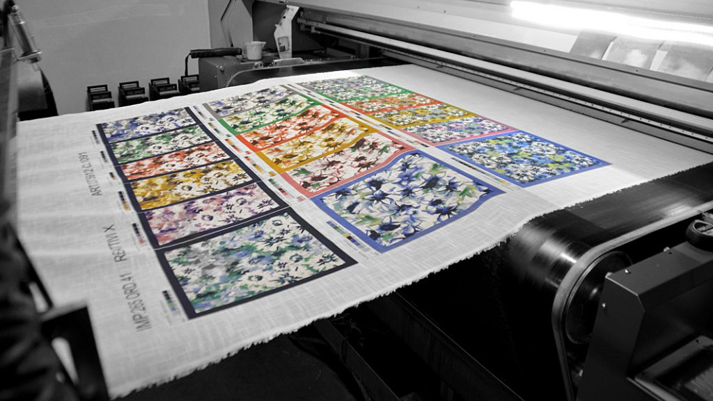 fabricant de foulards