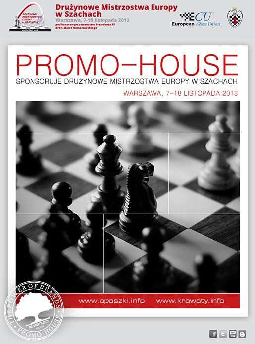 Mistrzostwa Europy w szachach