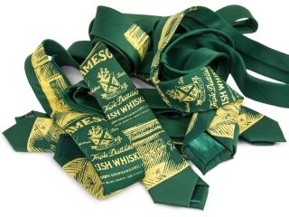 ties printed digitally 3