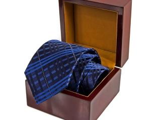 Pudełko drewniane z logo 3-