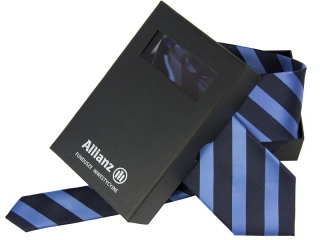 Cardboard box - black