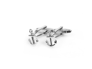 cufflinks with logo 4